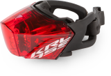 Lampa tylna Kross RED DRAL II USB