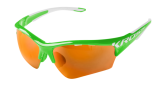 Okulary Kross DX-OPTIC 1 zielone